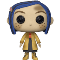 Coraline as a Doll Pop! Vinyl Figure - Doll Gifts