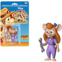 Disney Afternoon Gadget Action Figure - Gadget Gifts