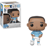 Manchester City FC Gabriel Jesus Pop! Vinyl Figure - Manchester City Gifts