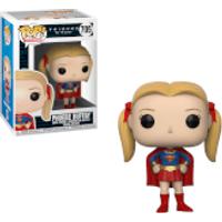 Image of Friends Superhero Phoebe Pop! Vinyl Figure