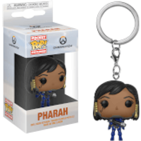 Overwatch Pharah Pop! Keychain