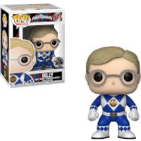 Power Rangers Blue Ranger Billy Pop! Vinyl Figure - Power Rangers Gifts