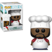 South Park Chef Pop! Vinyl Figure - South Park Gifts