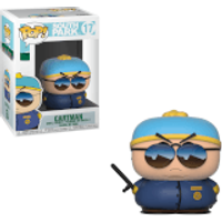 South Park Cartman Pop! Vinyl Figure - Comedy Gifts