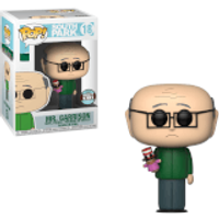 South Park Mr Garrison EXC Pop! Vinyl Figure - South Park Gifts