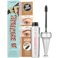 benefit 3D Browtones 6ml (Various Shades) - Deep Teal