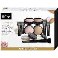 INIKA Baked in a Box - Inspiration (Medium to Dark)