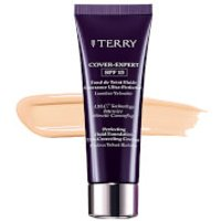 By Terry Cover-expert Foundation Spf15 35ml (various Shades) - 5. Peach Beige