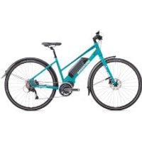 Adventure Road Sport Unisex Electric Bike - Medium (18 Inch)