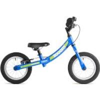 Adventure Zooom XL Balance Bike - Grey