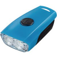 Guee Flipit Front Light - Blue