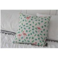 Black Ginger Tropical Cushion - Cushion Gifts