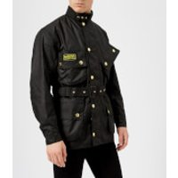 Barbour International Men's International Original Jacket - Black - XL - Black