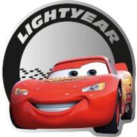 Disney Cars Medium Mirrored Wall Sticker