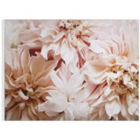 Art for the Home Blushing Blooms Printed Canvas - Home Gifts