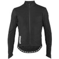 POC Essential Windproof Jersey - Black - S - Black