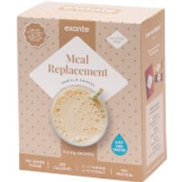 Meal Replacement Vanilla Shake, Pack of 5