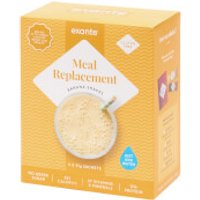 Meal Replacement Banana Shake, Pack of 5
