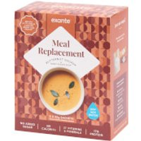 Meal Replacement Butternut Squash and Sweet Potato Soup, Pack of 5