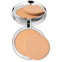 Clinique Stay Matte Sheer Pressed Powder Oil Free 7 6g  Various Shades    Brulee