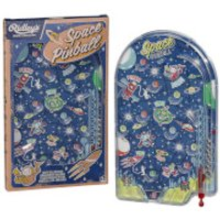Ridleys' Games Space Pinball - Games Gifts