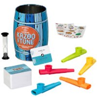 Ridleys' Games Kazoo That Tune - Games Gifts