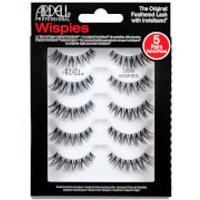 Ardell Multipack Demi Wispies False Eyelashes x 5