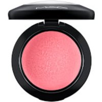 MAC Mineralize Blush 4g (Various Shades) - Happy Go Rosy