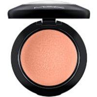 MAC Mineralize Blush 4g (Various Shades) - Naturally Flawless