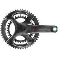 Campagnolo Super Record UT TI Carbon 12 Speed Chainset - 50-34T - 175mm