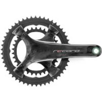 Campagnolo Record UT Carbon 12 Speed Chainset - 52-36T - 165mm