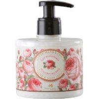 Panier des Sens The Essentials Rejuvenating Rose Hand & Body Lotion