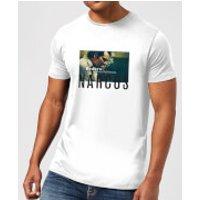 Narcos Boss Of All Bosses T-Shirt - White - M - White