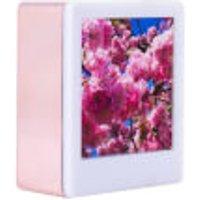 Magnetic Rose Gold Mini Photo Light Box - Photo Gifts