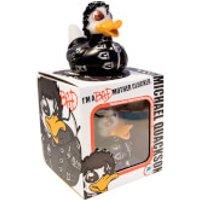 Michael Quackson - Light Up Bath Duck - Bath Gifts