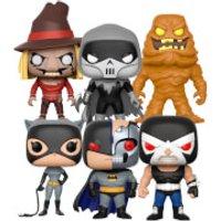 Animated Batman Pop! Vinyl - Pop! Collection