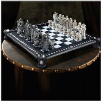 Harry Potter Final Challenge Chess Set - Chess Gifts