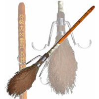 Harry Potter Collector's Quality Firebolt Replica Broom - Quality Gifts