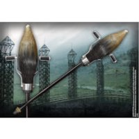 Harry Potter Collector's Quality Nimbus 2001 Replica Broom - Quality Gifts