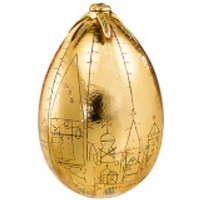 Harry Potter Golden Egg Replica Prop