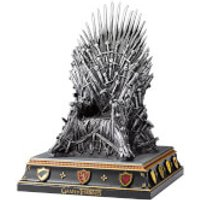 Game of Thrones The Iron Throne Bookends - Game Gifts