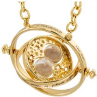 Harry Potter Special Edition Time Turner Replica in Collector's Display Box - Special Gifts