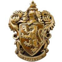 Harry Potter Gryffindor Crest Wall Art - Gryffindor Gifts