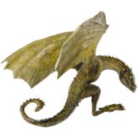 Game of Thrones Rhaegal Baby Dragon Sculpture - Baby Gifts