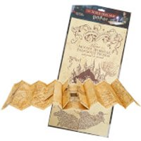 Harry Potter Marauder's Map Replica - Toys Gifts