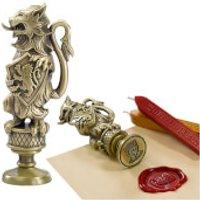 Harry Potter Gryffindor Wax Seal - Gryffindor Gifts
