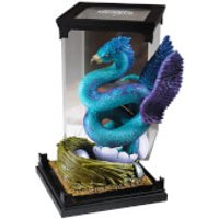 Fantastic Beasts and Where to Find Them Magical Creatures Occamy Sculpture