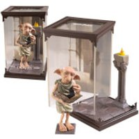 Harry Potter Magical Creatures Dobby Sculpture - Dobby Gifts