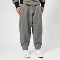 Vivienne Westwood Men's Macca Pants - Grey Melange - XL - Grey