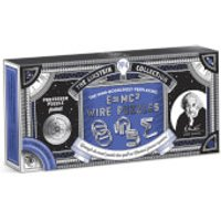Einstein E=MC2 Metal Puzzles - Puzzles Gifts